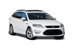 Mondeo 1996 – Onwards