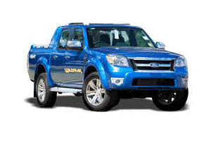 Ranger 2006 – 2015