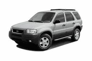 Escape 2001 – 2012