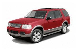 Explorer 1999 – 2005