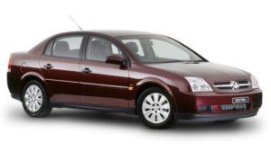 Vectra 1997 – 2005